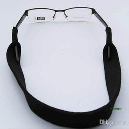Wholesale 2015 HOT Diving SUNGLASSES STRAP Glasses Toggle Sports Retainer Cord UK High quality Toggle Sports Retainer Cord UK Neoprene BBA3365