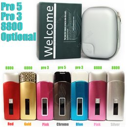 Wholesale No No Hair Pro5 Pro3 types Levels Smart Women Retail No Hair Epilator pro Professional Hair Removal Device for Face Body Upper Lip