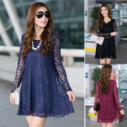 Wholesale 2015 New Fashion Spring Lace dresses Maternity Dresses Plus Size Clothes For Pregnant Women maternity clothes