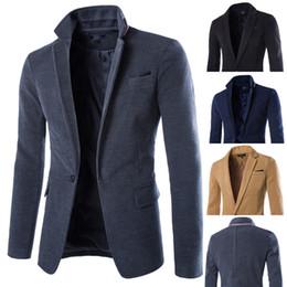 Discount New Style Men Suit Blazer   2017 New Style Men Suit
