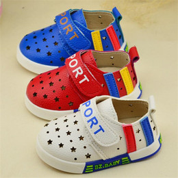 Discount Wide Baby Shoes | 2017 Baby Shoes Wide on Sale at DHgate.com