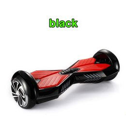 6.5inch Smart Balance Wheel Hoverboard 4400mah Electric Skateboard Unicycle Drift Scooter Hoverboard