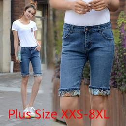 Plus Size Shorts Capris For Women Online | Plus Size Shorts Capris ...