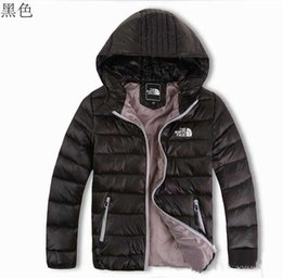 Wholesale Hot Sale New High Quality children winter outwear Retail Children s Winter Down Jackets Baby Down Coat Boys and girls Outerwear Thickening