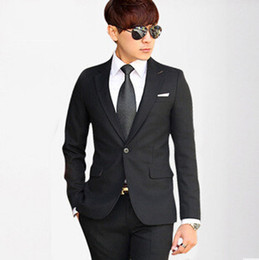 Wholesale New Men s Latest Coat Pant Designs Terno Slim Fit Suit Men Wool Tuxedo Groom Mens For Ternos Masculino Wedding Dress Suits