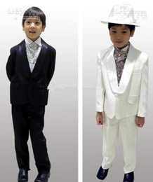 Discount Kids Designer Suits Boys | 2017 Kids Designer Wedding ...