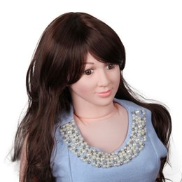 Wholesale Newest Sex Doll Beautiful D Face Sexy Voice Sex Love Dolls Japanese Sex doll Extreme Realistic Vagina Sex Products Inflatable Sex Dolls
