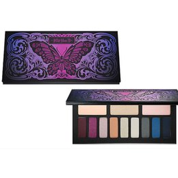 Wholesale HOT New MIX KAT VON D Chrysalis Innerstellar Shade Light Monarch Monarch SHADE LIGHT CONTOUR PALETTE DHL