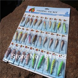 discount wholesale fishing lure kits | 2016 wholesale fishing lure, Fishing Bait