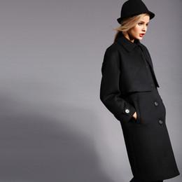 Discount Ladies Long Wool Coats Sale | 2017 Ladies Long Wool Coats