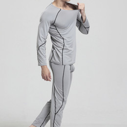 Cheap Silk Thermal Underwear Men | Free Shipping Silk Thermal ...