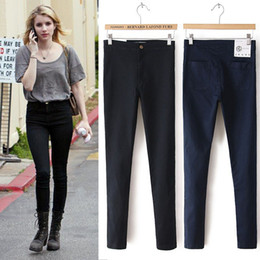 Discount Colored Denim Jeans For Women | 2017 Colored Denim Jeans ...