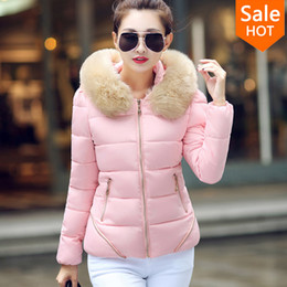 Discount Winter Coats For Women Black Fur | 2017 Winter Coats For ...