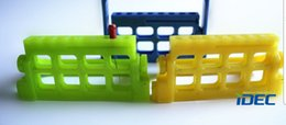 Wholesale Dental Endo Root Canal File Holder Dental Files Drill Measuring Frame