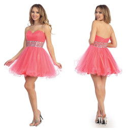 Discount Young Teen Dresses | 2017 Young Teen Party Dresses on ...