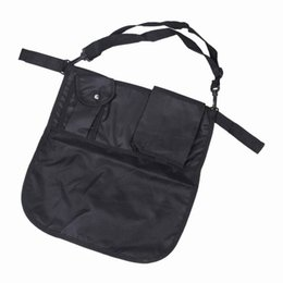Wholesale Waterproof Stroller Accessories Storage Bottle Diapers Tote Organizer Handbag Mommy Pouch GNV