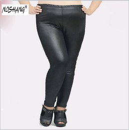 Discount Real Leather Leggings | 2016 Real Leather Leggings on ...