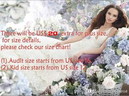 Wholesale DHgate Babyonline No Dresses Factory Plus size Fee Rush Order Fee Custom make Fee Use this Link