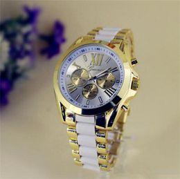 discount nice watch brands 2017 nice watch brands on at nice women watches geneva brand watches for men quartz gold stainless steel relogio feminio wristwatch for ladies