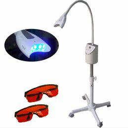 Wholesale Dental Bleaching Lamp Salon And Clinic Use Teeth Whitening Kit Beauty Equipment