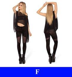 Wholesale Plus Size Women Black Leggings Leggins Punk Fitness Clothing For Women Casual Christmas warm calca legging