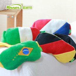 Wholesale Hot Brazil Italy Germany Holland Goggles which can make Eyes comfortable and have good sleep