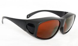 Wholesale Medical use CE Approved Diode IPL Nd Yag laser Protective Glasses