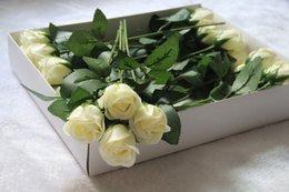 Wholesale Rose flower bath soap flower soaps handmade rose petals rose for Valentine s gifts birthday gift