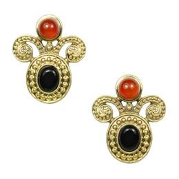 Viccarone Italian Preziosi 18kt Gold Jewelry