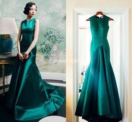 Wedding Dress With Green. Green Turkish font b Islamic b font font ...