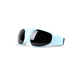 Wholesale Delicate Eye Massager Fashion Health Mask Uses USB Migraine DC Electric and Battery Care Eyes Massage with USB Cable Best Gifts Ifan