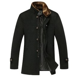 Classic Mens Pea Coat Online | Classic Mens Pea Coat for Sale