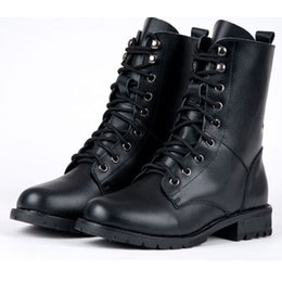 Ladies Combat Boots Online | Ladies Combat Boots for Sale
