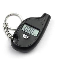 Мини датчик автошины Брелок LCD Цифровая автомобилей Шины воздуха PSI давления тестер, в Opp упаковке