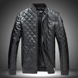 Fashionable Leather Jackets Men Online | Fashionable Leather ...