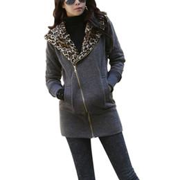 Leopard Fleece Jacket Suppliers   Best Leopard Fleece Jacket