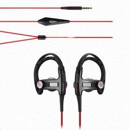 Power B 3.5mm In-ear écouteurs de sport écouteurs ear-hook pour téléphone PC MP3 son incroyable Super basse clair voix