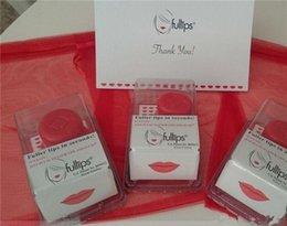 Wholesale 2015 New Popular item Fullips Lip Enhancer Plumper Naturally Fuller Bigger Plump Sexy Lips Pump Round Oval S M L sizes