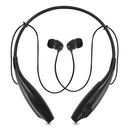 ¡Acción de los EEUU! Auriculares inalámbricos estéreo Bluetooth auriculares auriculares Handfree para iPhone iPad Nokia HTC Samsung Galaxy S3S4 LG PC