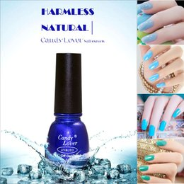 Wholesale 2015 new hot Top Sale Limitted Promotion SOAK OFF LED UV NAIL GEL ml NAIL GEL POLISH