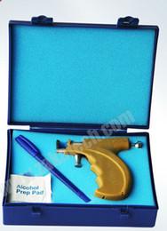 Wholesale ear piercing gun tattoo piercing gun
