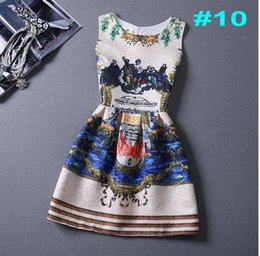 Wholesale 2016 Summer Women Dresses White Vintage Printing For Party Sexy Club Dresses Cheap Clothes China Beach Bodycon Dress