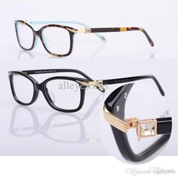 glass frames for women attractive design acetate material various color selection competitive best eyeglass frames tf2060021