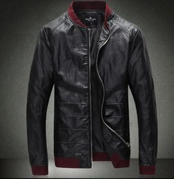 Thin Black Mens Leather Jackets Online | Thin Black Mens Leather ...