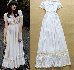 cute long dresses for summer | Gommap Blog