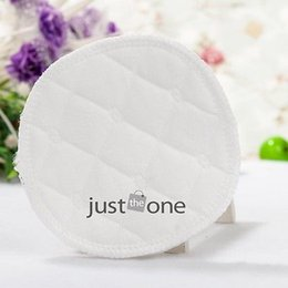 Wholesale High Quality Soft Washable Reusable Nursing Breast Bra Pads for Breastfeeding Breast Pads