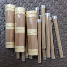 Wholesale g Tube high quality Australia sandalwood stick incense be suited to yoga and meditation and so on