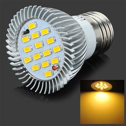 Light Bulb Suppliers Uk: US UK ES GB STOCK!! LED Spotlight E27 7.5W Warm White 3500K 720lm 15-Led Bulb  Lamp LED Bulb Lighting XDA1217,Lighting