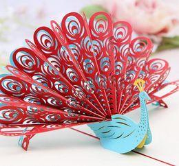 Discount Peacock Wedding Invitations   2017 Wedding Invitations ...