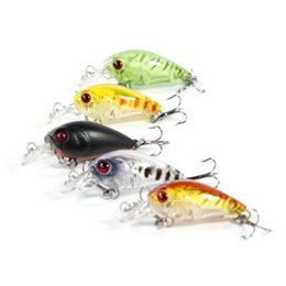 discount fishing lures 45mm | 2017 hard fishing lures 45mm on sale, Reel Combo